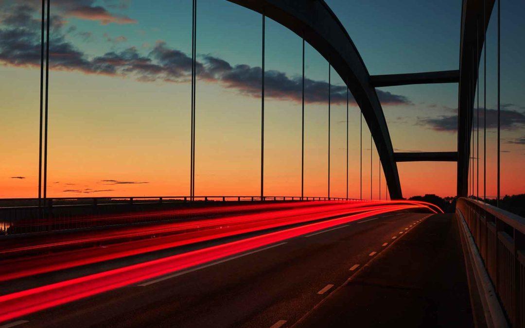 Die Brücke, die der Chefredakteur den Parteien als Einladung für ihre Werbung im MT baute